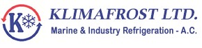 Klimafrost - Marine and industry refrigerant